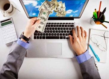 از صفر تا صد کسب و کار اینترنتی خانگی - ناب آفرینی